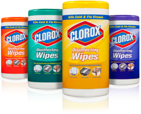 Clorox Wipes